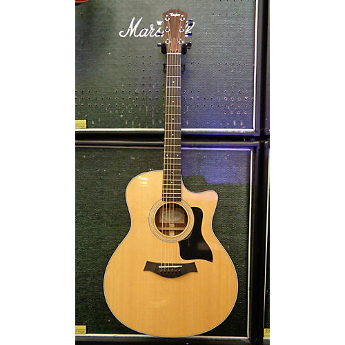 Taylor 316CE Acoustic Electric Guitar