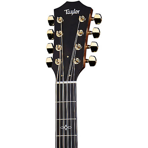 Taylor 316e-Baritone-8 Limited Edition Baritone 8-String Grand Symphony Acoustic-Electric Guitar