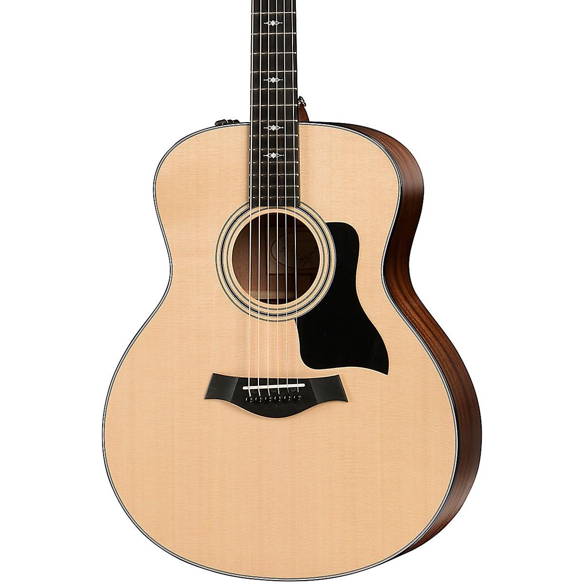 Taylor 316e Grand Symphony Acoustic-Electric Guitar