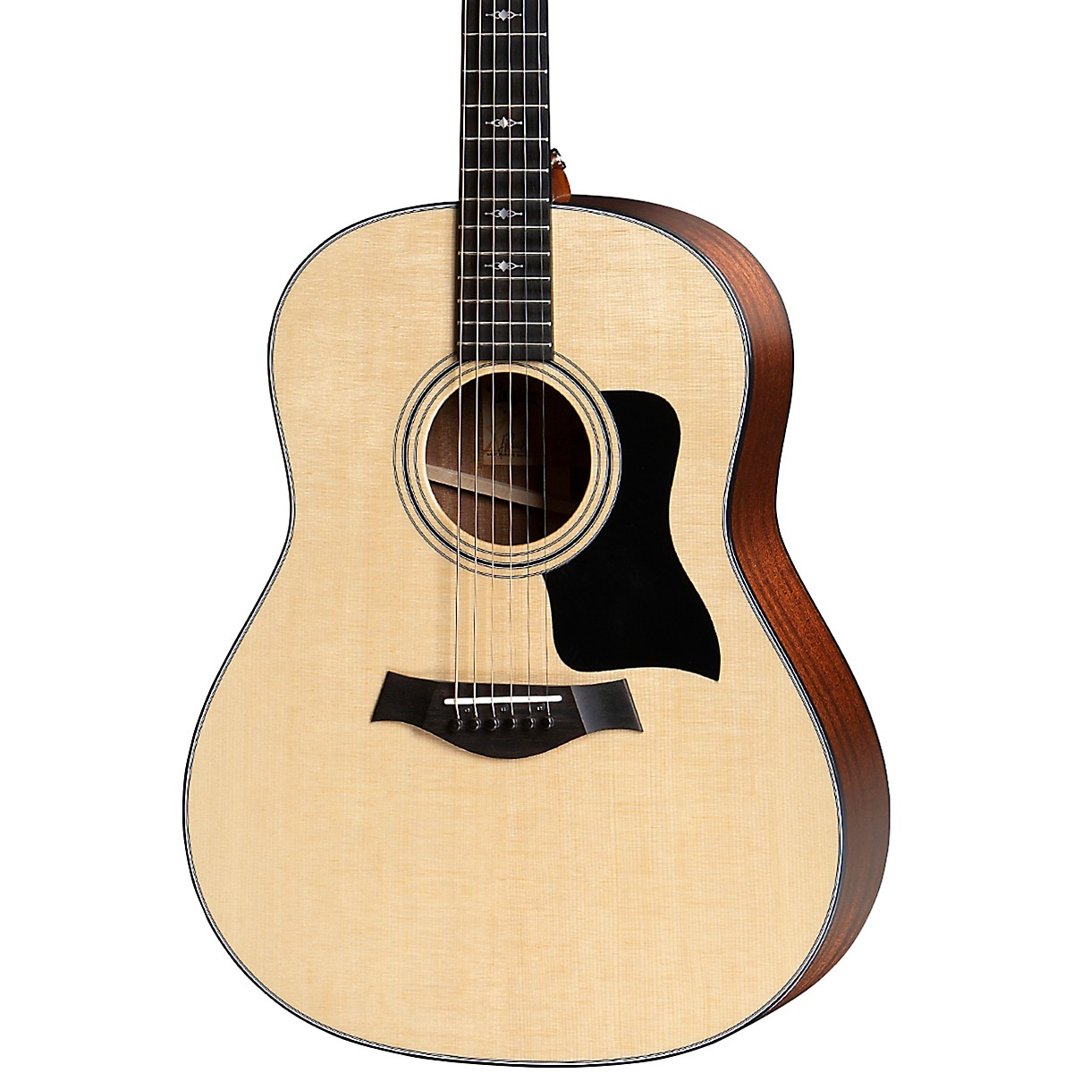 Taylor 317 Grand Pacific Dreadnought Acoustic Guitar
