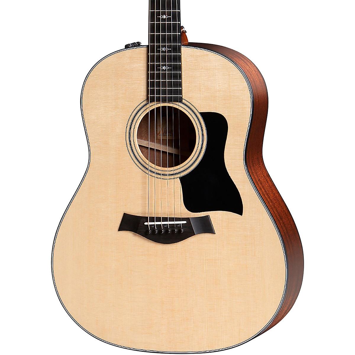 Taylor 317e Grand Pacific Dreadnought Acoustic-Electric Guitar