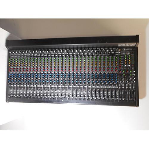 Mackie 3204VLZ4 Unpowered Mixer