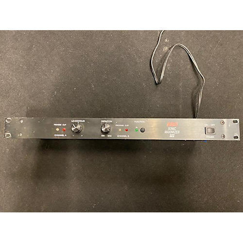 BBE 322 SONIC MAXIMIZER Exciter