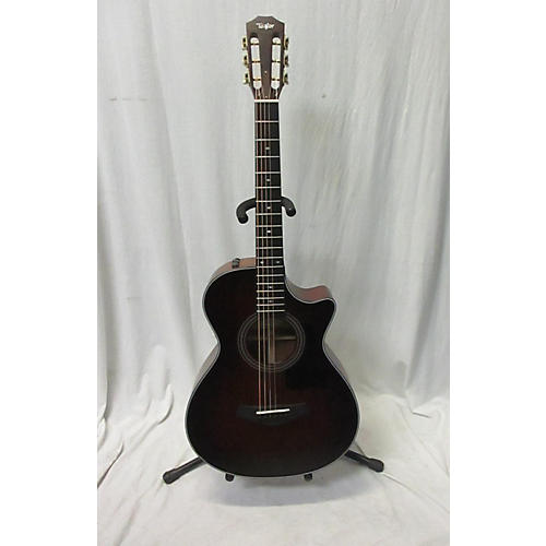 Taylor 322ce 12 Fret Acoustic Electric Guitar