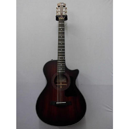 Taylor 322ce 12-Fret Acoustic Electric Guitar
