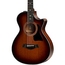Taylor 322ce 12-Fret Grand Concert Acoustic-Electric Guitar