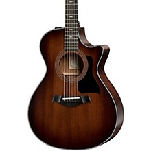 Taylor 322ce Grand Concert Acoustic-Electric Guitar