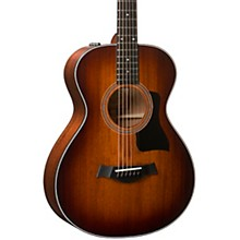 Taylor 322e 12-Fret Grand Concert Acoustic-Electric Guitar
