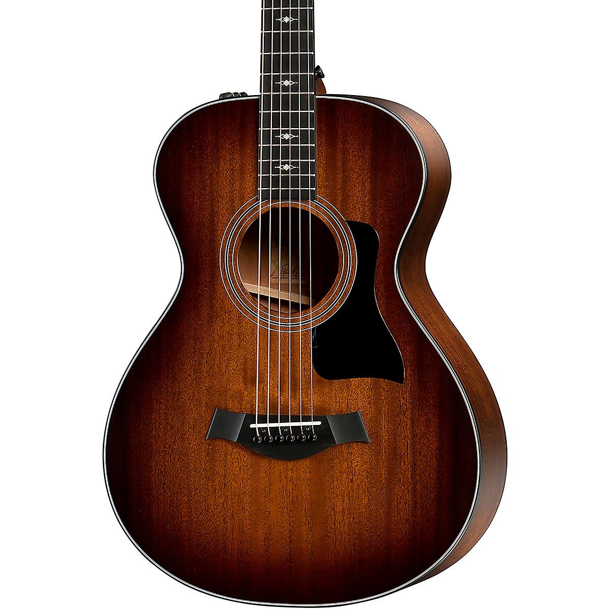 Taylor 322e 12-Fret V-Class Grand Concert Acoustic-Electric Guitar