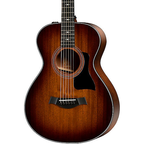 Taylor 322e 12-Fret V-Class Grand Concert Acoustic-Electric Guitar