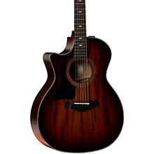 Taylor 324ce-LH V-Class Grand Auditorium Left-Handed Acoustic-Electric Guitar