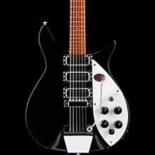 Rickenbacker 325C64 Miami C Series Electric Guitar Jetglo
