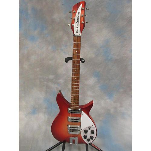 Rickenbacker 325C64 Solid Body Electric Guitar