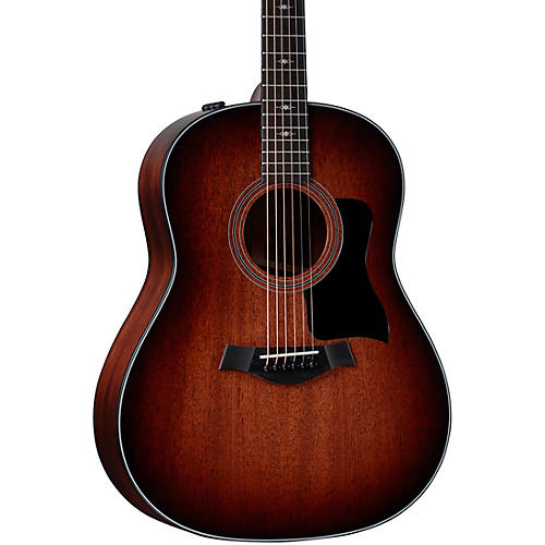 Taylor 327e Grand Pacific Dreadnought Acoustic-Electric Guitar