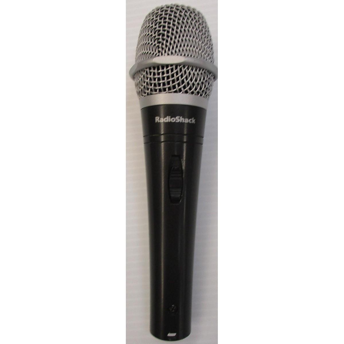 Radio Shack 33-128 Dynamic Microphone