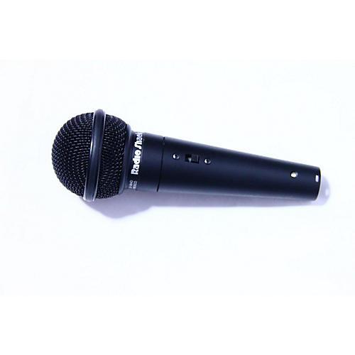 Radio Shack 33-984D Dynamic Microphone