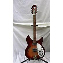 Rickenbacker 330/12- Hollow Body Electric Guitar