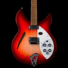 330 Electric Guitar Fireglo
