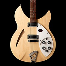 Rickenbacker 330 Electric Guitar Mapleglo