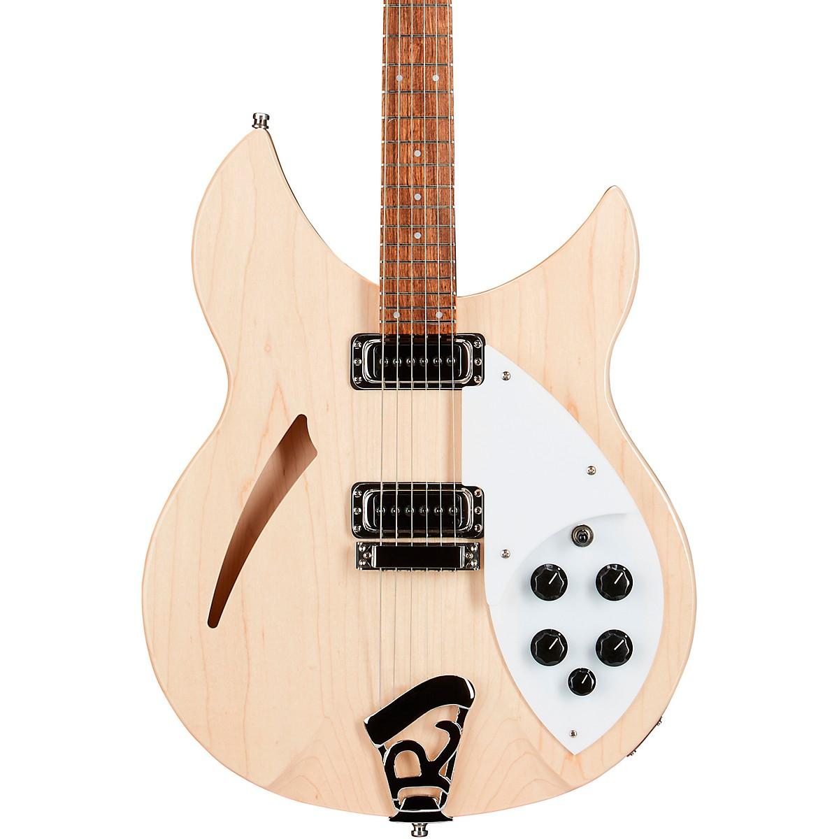 Rickenbacker 330 Electric Guitar