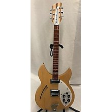 Rickenbacker 330 Hollow Body Electric Guitar