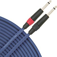 Evidence Audio Siren Ii Speaker Cable 3 Ft. Straight To Straight 1/4 In