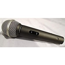 Radio Shack 3303043 Dynamic Microphone