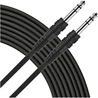 Livewire Trs-Trs Balanced Patch Cable  15  ...