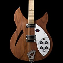 Rickenbacker 330W Natural Walnut