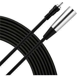Live Wire Xlr(M)-Rca Audio Cable 5 Ft.