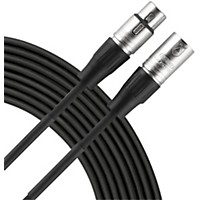 Live Wire Advantage Standard Exm Series Microphone Cable  5 Ft.