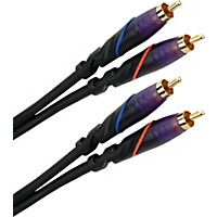Monster Legacy Dj Cable Dual Rca  1 M