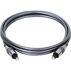 Hosa Premium Fiber-Optic Cable  20 Ft.