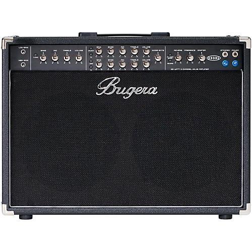 Bugera 333XL-212 120W 2x12 Tube Guitar Combo Amp