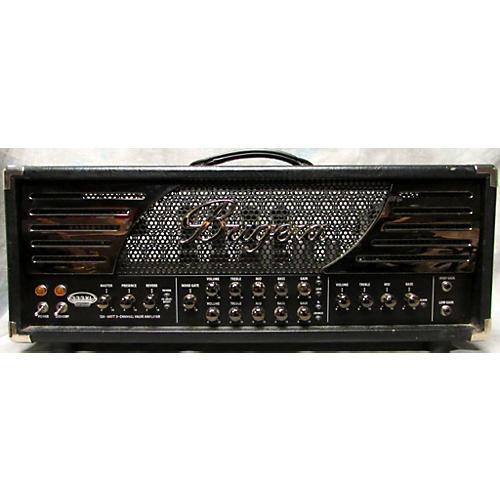 Bugera 333XL Infinium 120W 3-Channel Tube Guitar Amp Head