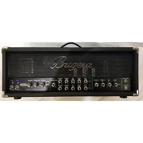 used bugera 333xl infinium 120w 3 channel tube guitar amp head guitar center. Black Bedroom Furniture Sets. Home Design Ideas