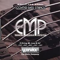 Warwick Ml5b Emp Coated 5-String Bass  ...