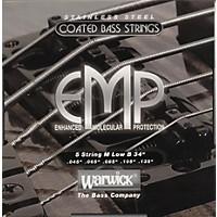 Warwick M5b Emp Coated 5-String Bass Strings  ...