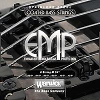 Warwick M6 Emp Coated 6-String Bass Strings  ...