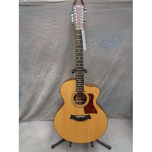 used taylor 335ce 12 string acoustic electric guitar guitar center. Black Bedroom Furniture Sets. Home Design Ideas