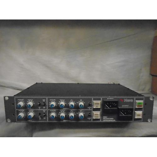 Neve 33609/j Compressor