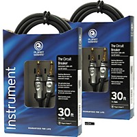 D'addario Planet Waves Circuit Breaker Cable 30-Foot Buy One Get One Free