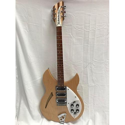 Rickenbacker 340 Hollow Body Electric Guitar