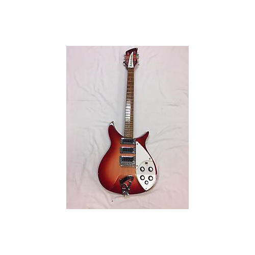 Rickenbacker 350 Solid Body Electric Guitar