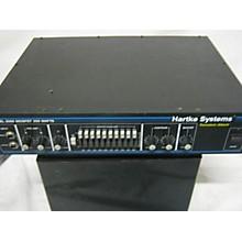 Hartke 3500 Bass Amp Head