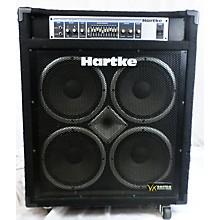 Hartke 3500 Bass Combo Amp