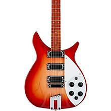 350V63 Electric Guitar Fireglo