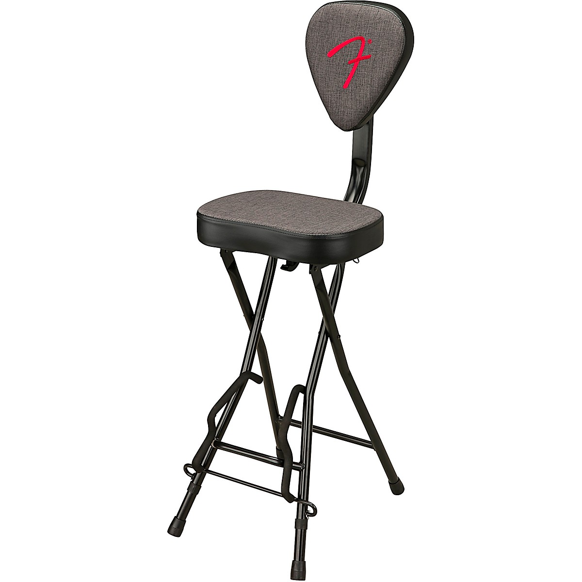 Fender 351 Studio Seat and Stand Combo