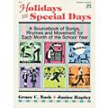Alfred 3516 Sheet Mu Holidays and Special D Student E thumbnail