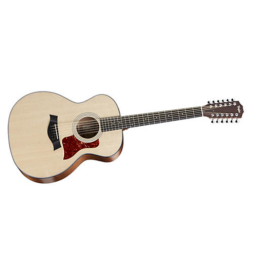 Taylor 354 Sapele/Spruce Grand Auditorium 12-String Acoustic Guitar